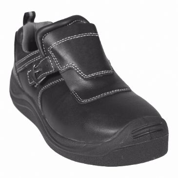 Blaklader 2418 Safety Shoe Heat Resistant (Black)